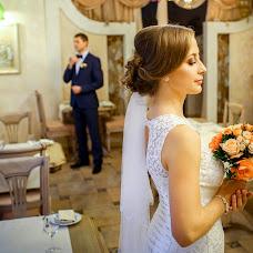 Wedding photographer Maksim Glynin (Glynin). Photo of 18.11.2015