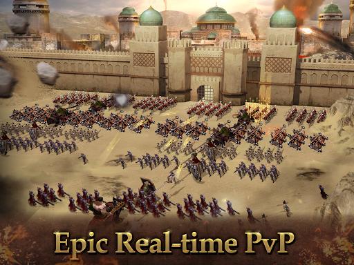 Wars of Glory screenshot 8