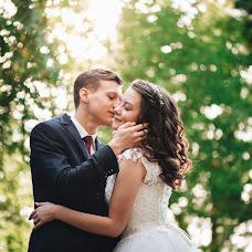 Wedding photographer Anna Meleschuk (AnnMell). Photo of 26.09.2018