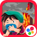 Safety for Kid - Section 1 - Free Icon