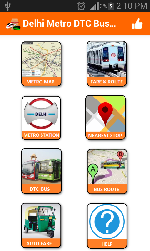 Delhi dating apps