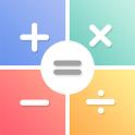 لعبة الحساب - Math Game icon