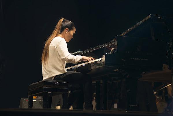 concerto per pianoforte di walterferretti