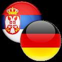 Srpsko-Nemački rečnik icon