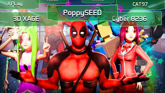 VR Chat Superhero Simulator 1.1