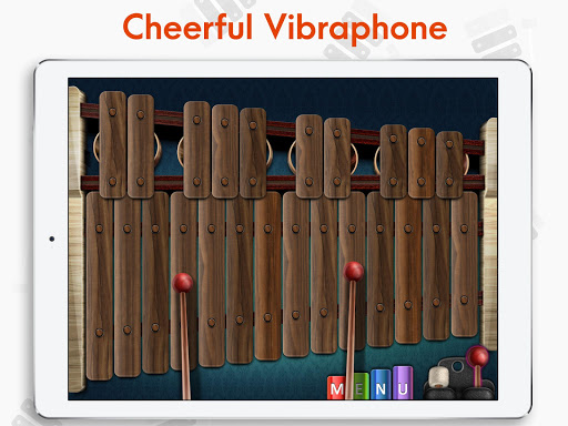 Xylophone, Glockenspiel and Marimba for Free 1.4.1 screenshots 8