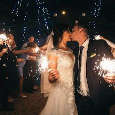 Wedding photographer Elena Subbotina (subbotina). Photo of 07.08.2018