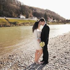 Wedding photographer Szabolcs Molnár (molnarszabolcs). Photo of 19.04.2016