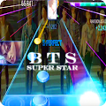 New BTS Superstar