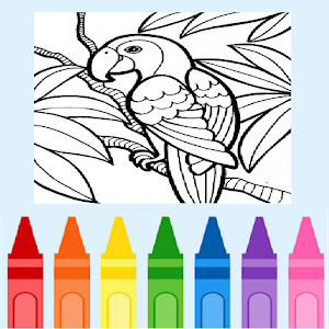 Coloring Games for Children  Android Apps on Google Play