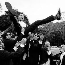 Fotógrafo de bodas Ibrahim Alfonzo (alfonzo). Foto del 14.09.2018