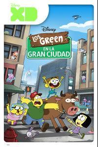 Los Green en la Gran Ciudad (S1E15)
