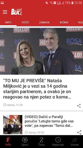 Blic Apk 1