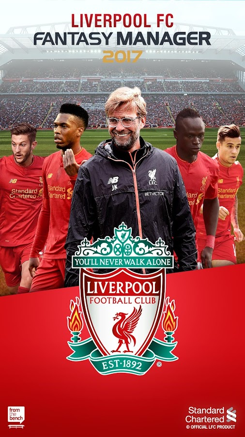 liverpool fc android - photo #42