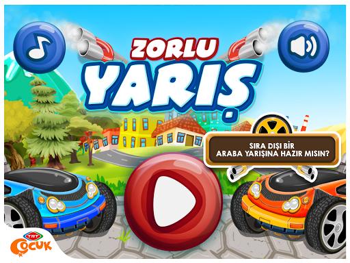 TRT Zorlu Yarış screenshot 6