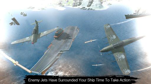 Code Triche mitrailleur navale spécialiste mod apk screenshots 6