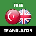 Turkish - English Translator icon