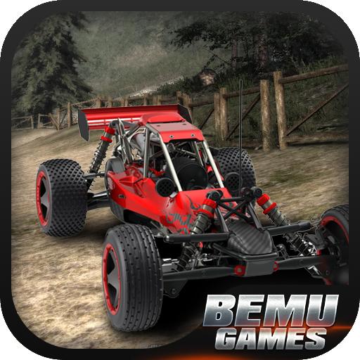 RC速度山赛 賽車遊戲 App LOGO-硬是要APP