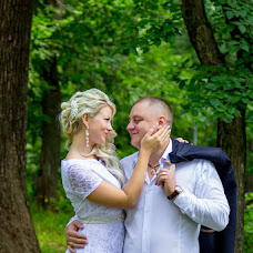 Wedding photographer Yuriy Syromyatnikov (YuriLipPhoto). Photo of 08.04.2016