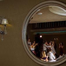 Wedding photographer Kirill Netyksha (KirNet). Photo of 07.04.2017