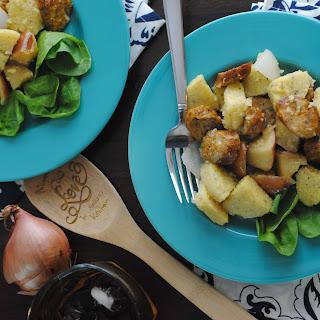 Chicken And Polenta Bake Recipes.
