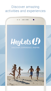 HeyLets- screenshot thumbnail