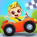 Vlad & Niki Car Games for Kids icon