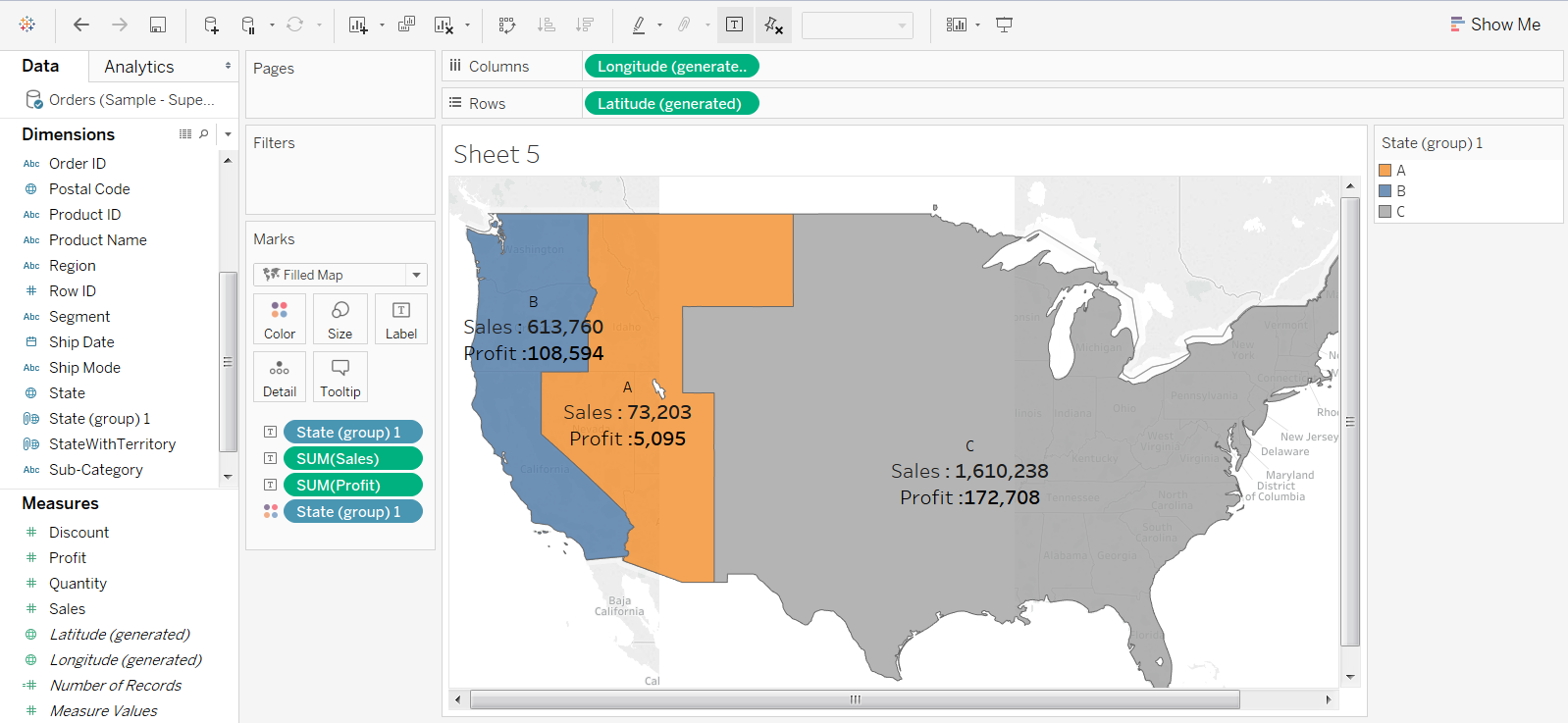 Custom Territories in Tableau 40