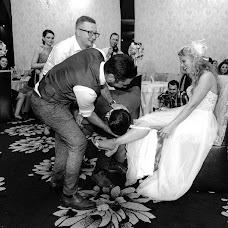 Wedding photographer Sorin daniel Stoicanescu (sorindaniel). Photo of 18.10.2018