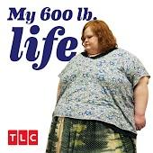 My 600 lb Life