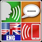 İngilizce Biliyorum icon
