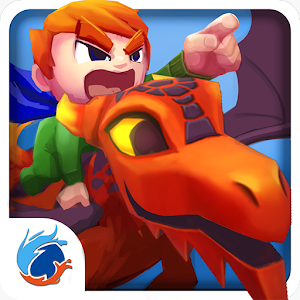Dragon Blitz Icon do Jogo