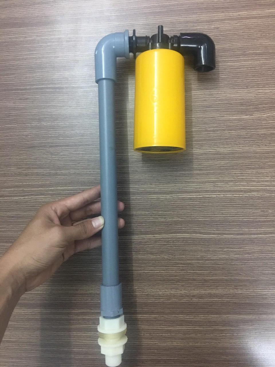 Phao cơ Bách Khoa được sản xuất và phân phối tại Công ty TNHH Cơ Khí Bách Khoa