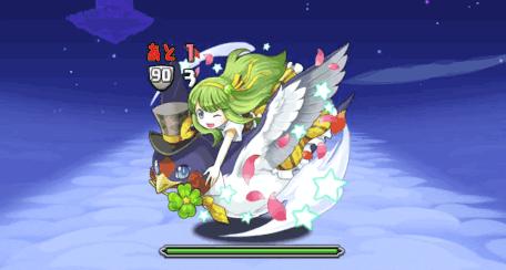 星宝の夜空 2F おやゆび姫