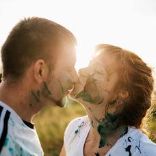 Wedding photographer Andrey Lukyanov (AndreyLukyaNNov). Photo of 22.06.2016