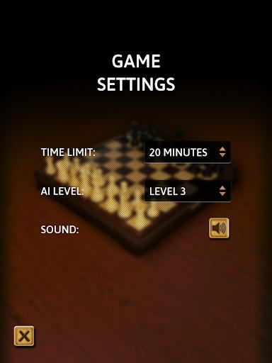 Classic Chess Master 1.4 screenshots 12
