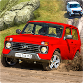 Suv Jeep Rivals Prado Racing Android APK Download Free By PinPrick Gamers