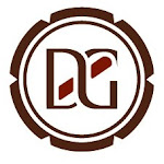 Logo of Desnoes Geddes Brandy Barrel Beire Del Bac