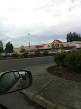 Photo: I love this Safeway. It is so clean and well organized.