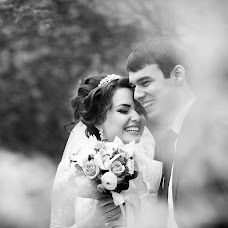 Wedding photographer Abdusalam Tregubov (ABDUSALAM). Photo of 31.10.2014