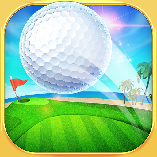 Golf Ace Icon