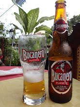 Photo: Bukanéro. Pitelný pivo s dostatečnou procentáží