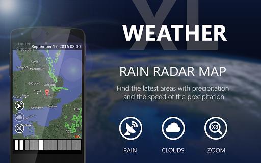Weather XL PRO 1.4.3.8 screenshots 15