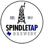 Logo for Spindle Tap Brewery