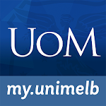 My Unimelb Icon