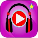 Music Player Pro-Powerful Mp3 Audio Player (No Ads icon