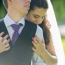 Wedding photographer Emerson Ribeiro (emersonriberiro). Photo of 11.07.2014