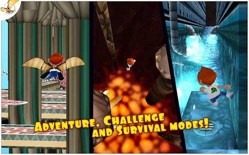 Running Fred Screenshot 17