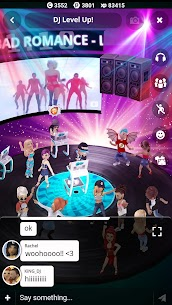 Club Cooee – 3D Avatar, Chat, Party & Make Friends 5