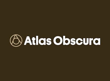 Atlas Obscura Tabs